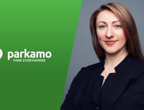 Parkamo signs Katharina Wagner as CEO and lands Major deals